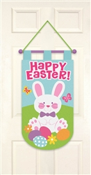 Easter Door Banner | Party Supplies