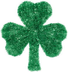 Shamrock Value Decoration | Party decorations