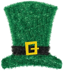 Leprechaun Hat Value Decoration | St. Patrick's Day decorations