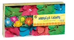 Hibiscus Light Set | Party Supplies