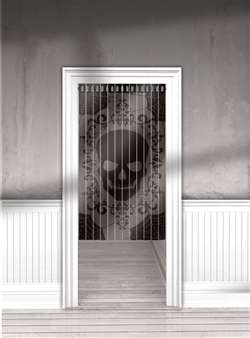 Door Curtain | Halloween Hanging Decorations
