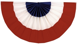 Red/White/Blue Bunting | Party Supplies
