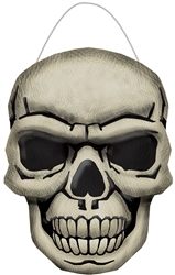 Skull Sign | Party Supplies