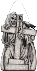 Reaper Sign | Party Supplies