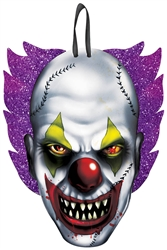 Clown Value Sign | Party Supplies