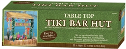 Tiki Bar Hut | Luau Party Supplies