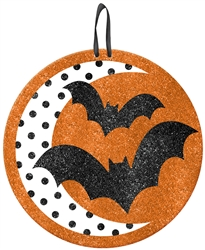 Modern Halloween Value Sign | Party Supplies