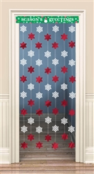 Holiday Door Decoration | Party Supplies