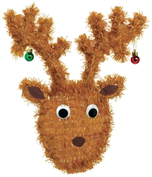 Value Reindeer Decoration | Party Supplies