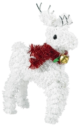 3-D Reindeer Decoration | Party Supplies