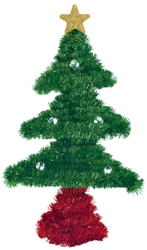 3-D Tree Decoration | Party Supplies