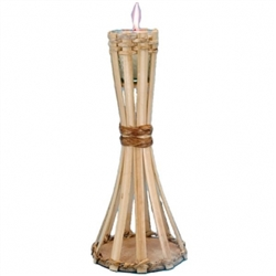 Table Top Tiki Torch | Party Supplies