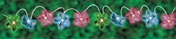 Flower Light Set | Luau Party Supplies