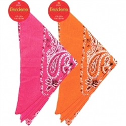 Fiesta Bandana | Cinco de Mayo Party Supplies