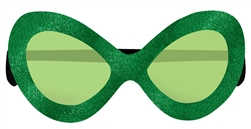 St. Patrick's Day Diva Glasses | St. Patrick's Day Glasses