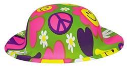 60's Mini Hat | Party Supplies