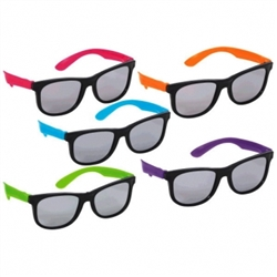 80's Neon Glasses | Party Supplies