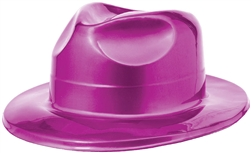 70's Pink Fedora | Party Supplies