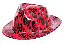 Rock Star Skull Hat | Party Supplies
