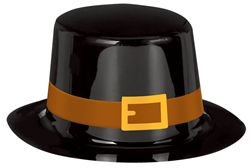 Pilgrim Top Hat | Party Supplies