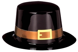 Pilgrim Mini Top Hat | Party Supplies