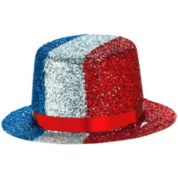Patriotic Mini Hat | Party Supplies