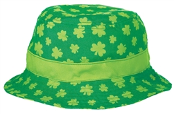 St. Patrick's Day Bucket Hat | Party Supplies