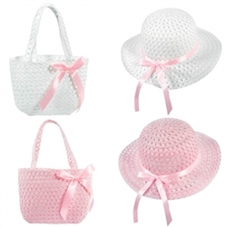 Value Easter Bonnet & Purse Master | Party Supplies