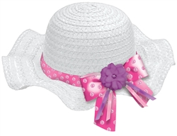 Deluxe Easter Bonnet | Party Supplies