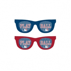 Rawlings Baseball Printed Glasses | Party Supplies