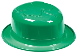 Derby with Shamrock | St. Patrick's Day Hat