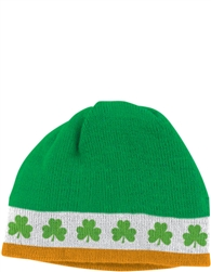 St. Patrick's Day Skull Cap | Party Supplies