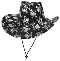 Rock Star Cowboy Hat | Party Supplies