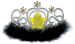 Hollywood Light-Up Tiara | Party Supplies