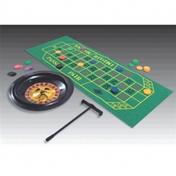Roulette Set | Party Supplies