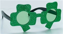 St. Patrick's Day Sunglasses | St. Patrick's Day Party Favors