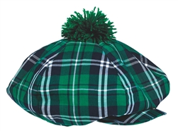 St. Patrick's Day Gatsby Hat | St. Patrick's Day Apparel
