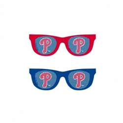 Philadelphia Phillies Printed Glasses | Party Supplies