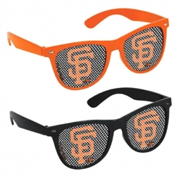 San Francisco Giants Printed Glasses | Party Supplies