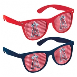 Los Angeles Angels Printed Glasses | Party Supplies