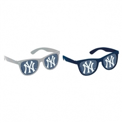 New York Yankees Printed Glasses | Party Supplies