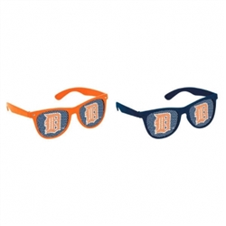Detroit Tigers Printed Glasses | Party Supplies