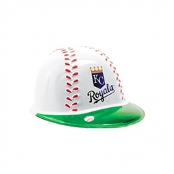 Kansas City Royals Vac Form Hat | Party Supplies