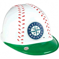 Seattle Mariners Vac Form Hat | Party Supplies
