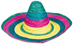 Fiesta Sombrero | Party Supplies
