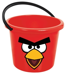 Angry Birds Jumbo Container | Party Supplies
