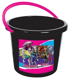 Monster High Jumbo Containers | Party Supplies