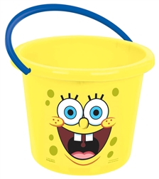 SpongeBob Jumbo Containers | Party Supplies