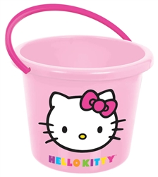 Hello Kitty Jumbo Containers | Party Supplies