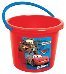 Disney Cars Jumbo Containers | Party Supplies